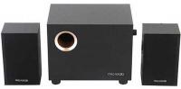 Microlab M105 2.1 Subwoofer Speaker Photo