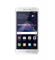Huawei P8 Lite 16GB LTE VC - White Cellphone Cellphone Photo
