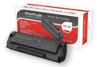 Pantum PC110 Black Laser Toner Cartridge Photo