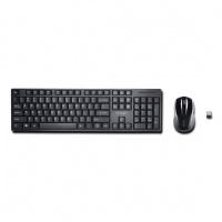 Kensington Pro Fit Wireless Desktop Set - Black Photo