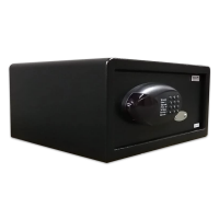 "15"" Laptop or Hotel Safe - Austen Safes Photo"