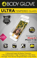 Body Glove Ultra Tempered Glass Screen Protector for iPhone X Photo