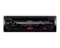 Sony CDX-G1200U USB / AUX / CD / Radio Player Receiver Photo