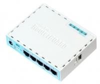 MikroTik RB750GR3 hEX Ethernet Router Photo