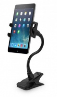 Macally Clip-on Mount Holder for iPad/Tablet Photo