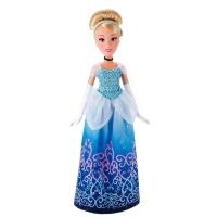 Disney Princess Royal Shimmer Cinderella Doll Photo