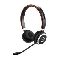 Jabra Evolve 65 Wireless Headset with Mic Photo