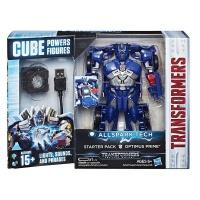 Transformers Allspark Power Cube - Optimus Prime Photo