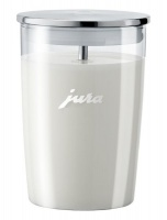 Jura 500ml Glass Milk Container Photo