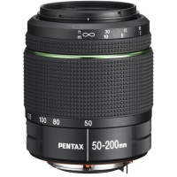 Pentax DA 50-200mm f/4-5.6 ED WR Zoom Lens Photo