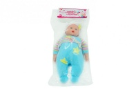 Ideal Toy Baby Maymay Doll Soft Body Photo