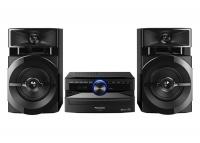 Panasonic SC-UX100GS-K 300W RMS Mini Compo CD Stereo System Photo