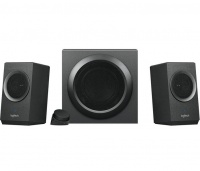 Logitech Z337 2.1 Bluetooth Speaker System Photo