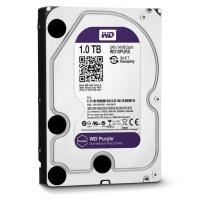Western Digital WD PURPLE 1TB 3.5 SATA 64MB Internal Hard Drive Photo
