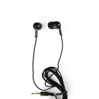 Amplify Pro Jazz Series Earphones - Black Photo