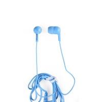 Amplify Pro Jazz Series Earphones - Blue Photo