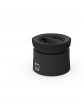 iFrogz Coda Bluetooth Speaker - Black Photo