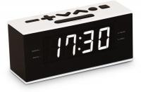 Big Ben Alarm Clock - White Photo