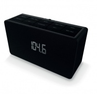 Big Ben Thomson Ambilight Project USB Charge Radio Clock Photo
