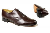 Crockett & Jones Mens Formal Lace-Up Style Shoes - Multi Photo