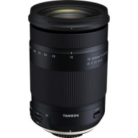 Canon Tamron 18-400mm f/3.5-6.3 Di 2 VC HLD Lens for Photo
