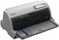 Epson LQ-690 Dot Matrix Printer Photo