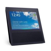 Amazon Echo Show Smart Home Assistant & Video Monitor - Black Photo