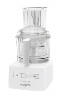 Magimix - White Food Processor - 4200XL Photo