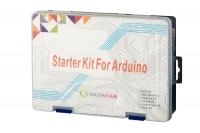 Arduino UNO R3 Starter Kit Ultimate Electronic Gadget Kit Motherboard Photo
