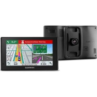 Garmin Drive Assist 51LMT-S Built In Dashcam Cellphone Cellphone Photo