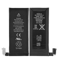 Apple Replacement Battery for iPhone 4 Photo