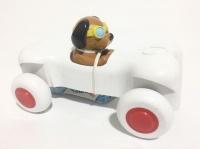 Viking Bone Racer in Gift Box Photo
