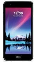 LG K4 8GB LTE - Titan Cellphone Photo