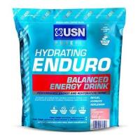 USN Purefit Enduro Light Strawberry Energy Drink - 500g Photo