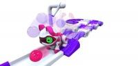 Teksta Micro Pets Adventure Pack - Kitty Pink Photo