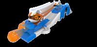 Teksta Micro Pets Adventure Pack - Racoon Orange Photo