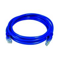 Havit 3m Network Cable - Blue Photo