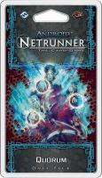 Android Netrunner LCG: Quorum Data Pack Photo