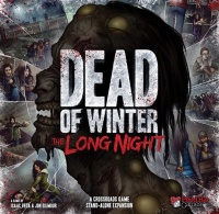 Dead of Winter: The Long Night Photo