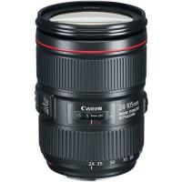 Canon EF 24-105mm f/4L IS 2 USM Lens Photo