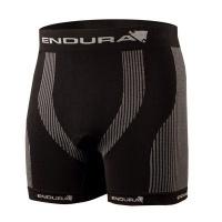 Endura Engineered Padded Boxer - Black Photo