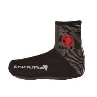 Endura Freezing Point Overshoe - Black Photo