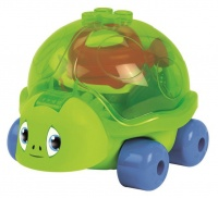 Ecoiffier Summer Ecoiffier Beach Turtle With Accessories Photo