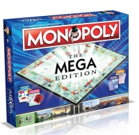 Monopoly Mega Edition Photo