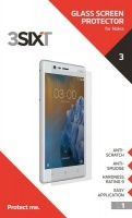 Nokia 3SIXT Screen Protector Glass 3 Photo