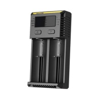 Nitecore i2 Intellicharger Photo