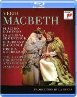 Domingo Placido - Macbeth - The Opera Photo