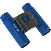 Tasco 10x25 Essential Roof Prism Binoculars - Blue Photo