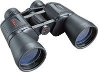 Tasco 10x50 Essential Porro Prism Binoculars - Black Photo