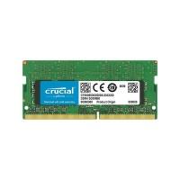 Crucial 8GB DDR4 2666Mhz So-Dimm Single Rank Photo